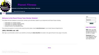 Planet Fitness Employee Portal - Find Official Portal