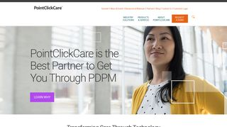 Pointclickcare Login Portal