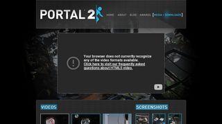 Portal 2 Manual Pdf