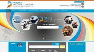 Portal Acharya