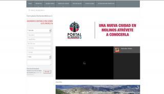 Portal De Molinos 3
