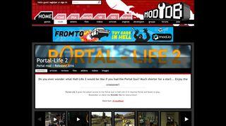 Portal Life