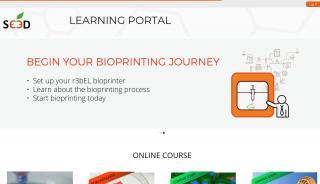 Portal Se3d