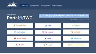 Portal Twc