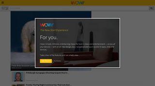 Portal Wowway Net