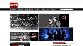 Portale O Tematyce Wojskowej