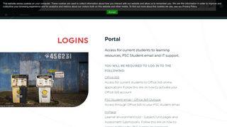 Psc Portal