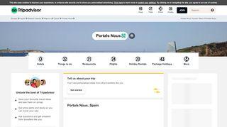 Puerto Portals Tripadvisor