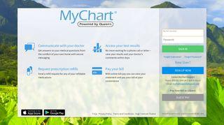 Queens Medical Portal