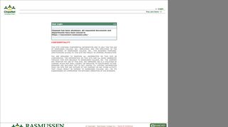 Rasmussen College Employee Portal