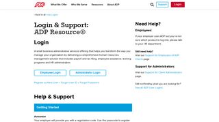 Reach Employee Portal