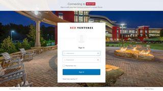 Red Ventures Employee Portal