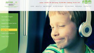 Renoxx Caregivers Employee Portal