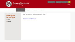 Richland One Parent Portal