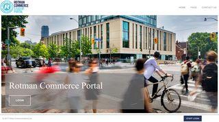 Rotman Portal