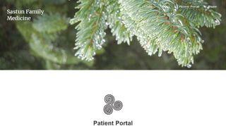 Sastun Family Medicine Portal