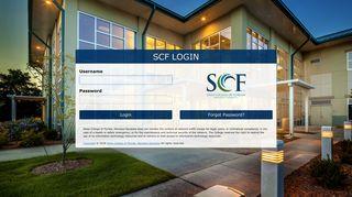 Scf Portal