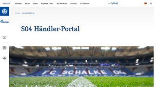 Schalke Portal