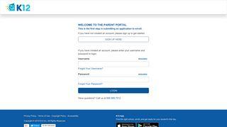 School Portal App
