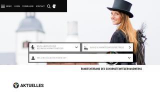 Schornsteinfeger Portal