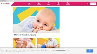 Schwangerschaft Portal