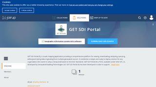 Sdi Portal