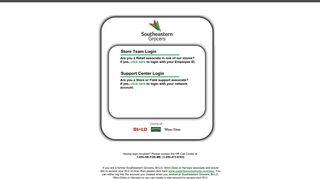 Seg Enterprise Portal