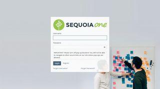 Sequoia One Portal