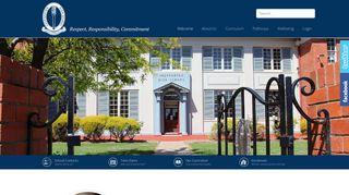 Shepparton High School Xuno Portal
