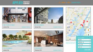 Shipyard Hoboken Resident Portal