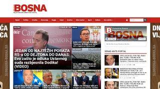 Slobodna Bosna Portal