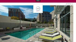 Solaire Silver Spring Resident Portal