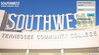 Southwest Student Portal