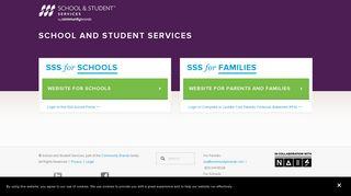 Sss Financial Aid School Portal