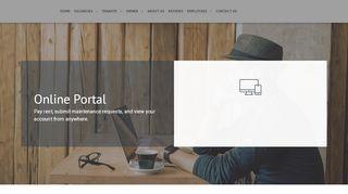 Statewide Enterprises Portal