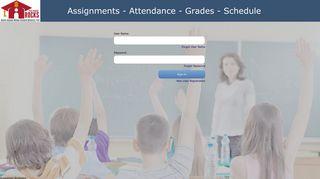 Student Portal Risd