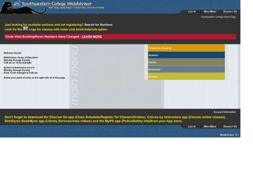 Swc Web Portal