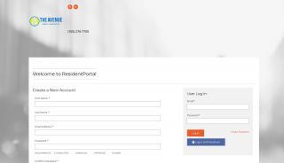 The Avenue Resident Portal