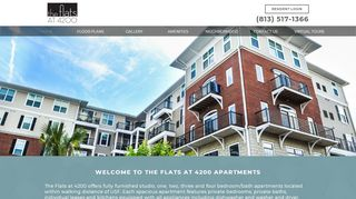 The Flats At 4200 Resident Portal