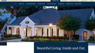 The Gardens At Twin Hickory Resident Portal