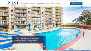 The Point At City Line Resident Portal