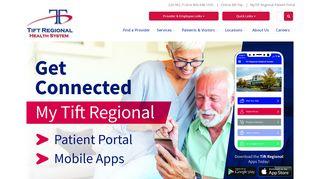Trmc Patient Portal