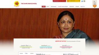 Tsrs Web Portal