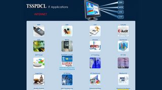 Tsspdcl Web Portal