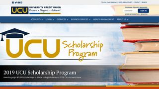 Ucu Student Portal
