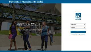 Umb Student Portal