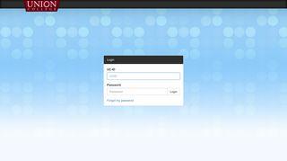Union College Portal
