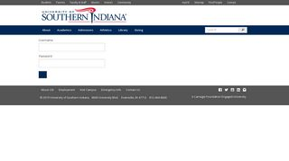 Usi Student Portal