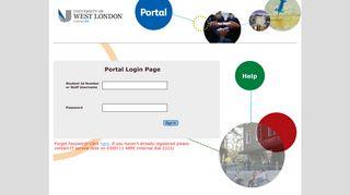 Uwl Student Portal