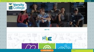 Vcconnect Student Portal